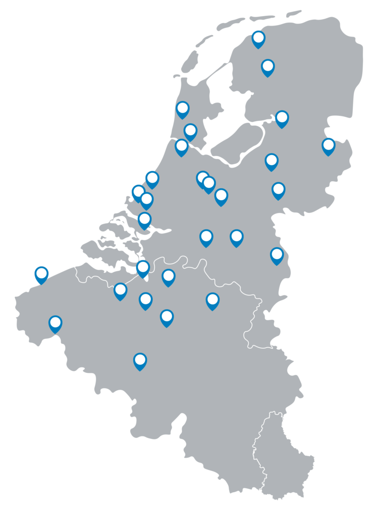 LNG stations