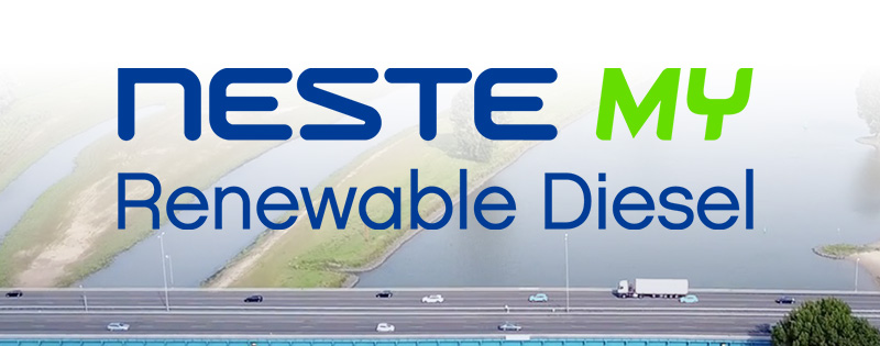 Neste MY Renewable Diesel™